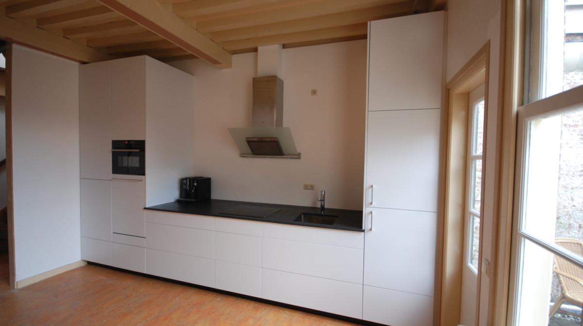 Maatwerk keuken 4